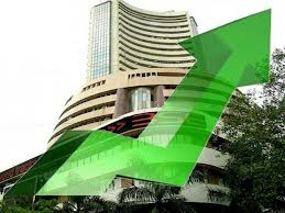 Sensex Zooms Past 25,000 as Poll Verdict on Expected Lines