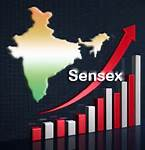 Sensex Regains 25,000 – Mark on yet Another Historic Day for Narendra Modi