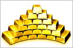 India cuts gold import tariff value by 5.60%