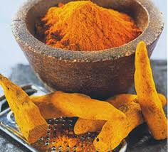 Turmeric recovers from massive sell off