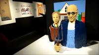 LEGO creations at heart of \'Art of the Brick\' exhibit in N...