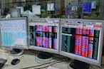 Dealing Room Check: Markets in consolidation mode