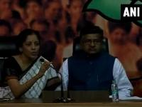 BJP launches website to target UPA