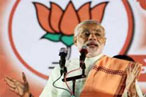 Modi should quit as Gujarat CM: Raj
