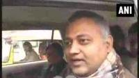 DCWs actions political & motivated, Barkha Singh from Congress: Somnath Bharti