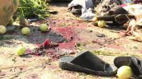 Bomb kills at least 20 in Islamabad market
