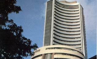 Sensex climbs over 200 points
