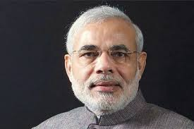 Modi to be sworn in as PM on 26 May