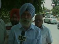 Politicos condemn violent clashes in Golden Temple on operat...