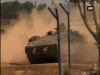 Israel expands ground offensive in Gaza, kills at least 40 P...