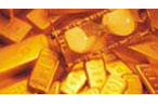 MCX Gold inches lower