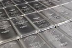 Silver recover losses as Rupee slides