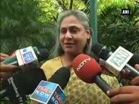 Jaya Bachchan against dirty jokes on leaders by private FMs