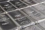 Indian Silver inches lower