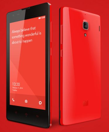 Xiaomi launches Redmi 1S at cheaper price