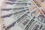 Rupee moves higher in the early noon deals