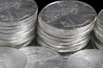 MCX Silver remains soft