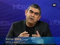 Infosys posts higher-than-expected profit, keeps annual sale...