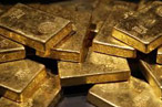 Gold pares gains as Rupee firms