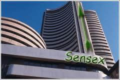 Sensex continues to trade firm