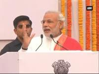 PM Modi advocates for unity in India on guidelines of Sardar...