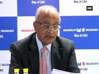 Maruti Suzuki India Limited says car sales growth cooling