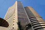 Sensex, Nifty scale new peak