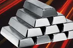 Silver extends gains in late-evening trades