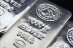 MCX Silver off days high, up Rs 500