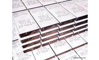 MCX Silver trades on a static note