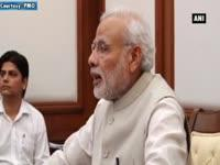 PM Modi launches new grievance redressal portal