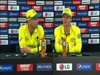 Smith leading way after Australias victory over India in Wor...