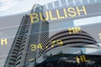 Sensex remains in green