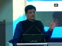 Piyush Goyal says 24*7 power supply possible for all househo...