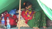 Disease fears hit Nepal\'s quake-hit homeless