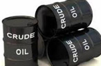 MCX Crude Oil off days low