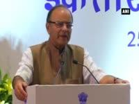 India expects 14-15 % growth in direct tax collections: Arun...