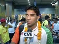 Indian Boxing team bags 4 gold, 1 silver and 2 bronze at Doh...