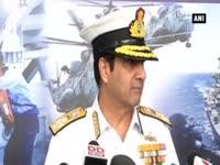 Navy Chief RK Dhowan downplays China�s expansion plans in In...