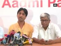 Sushma should come clean on Lalit Modi row: AAP