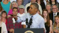 Obama touts new jobs numbers as U.S. jobless rate falls to 5...