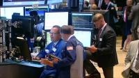 China relief fuels Wall Street gains