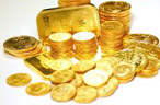 Gold trades soft amid global cues
