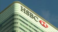HSBC profits boom on the back of Asian growth