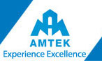 Amtek Auto hits 52-week low