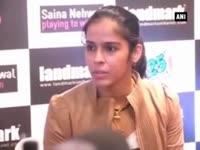 Saina Nehwal dethrones Carolina Marin to regain No 1 rank