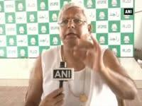 Lalu Yadav polices on beef consumption terms it detrimental ...