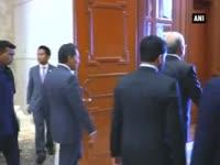 PM Modi holds delegation-level talks with Malaysian counterp...