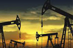 Crude Oil flat amid weak global cues
