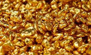 India imports 528 tonnes Gold in Apr-Sept